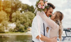 un mariage abordable et abordable