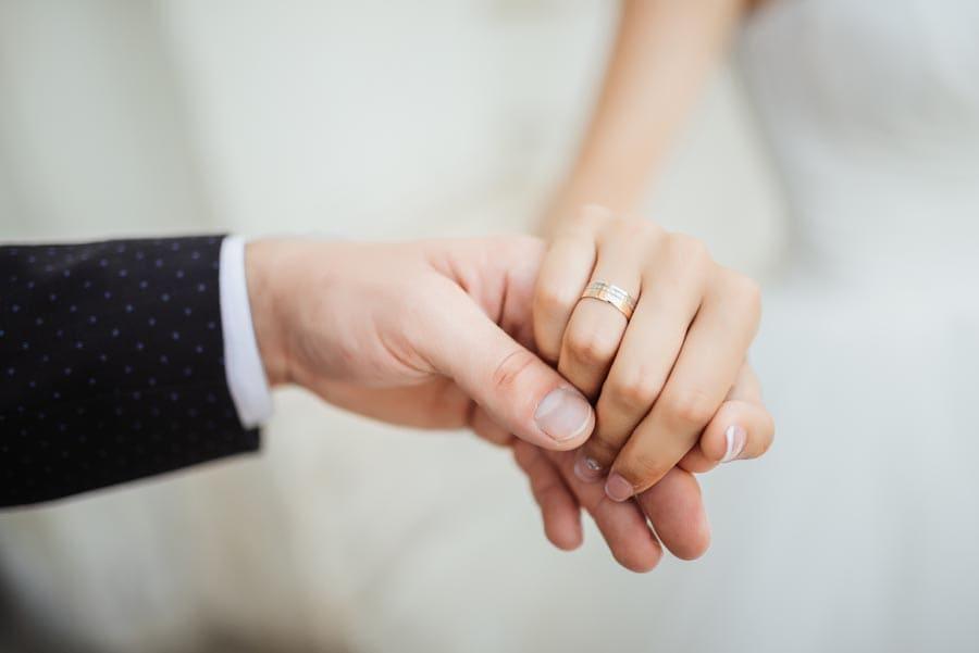 Comment établir des objectifs de mariage qui renforcent votre relation.