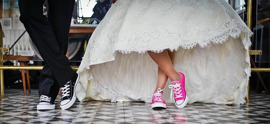 Notre mariage pas cher: 7 étapes pour un mariage impressionnant à 2 500 €