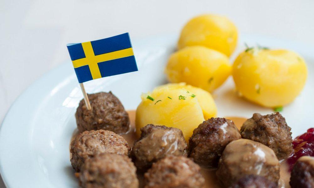 Boulettes Façon Boulettes Ikea Avec Votre Cookeo