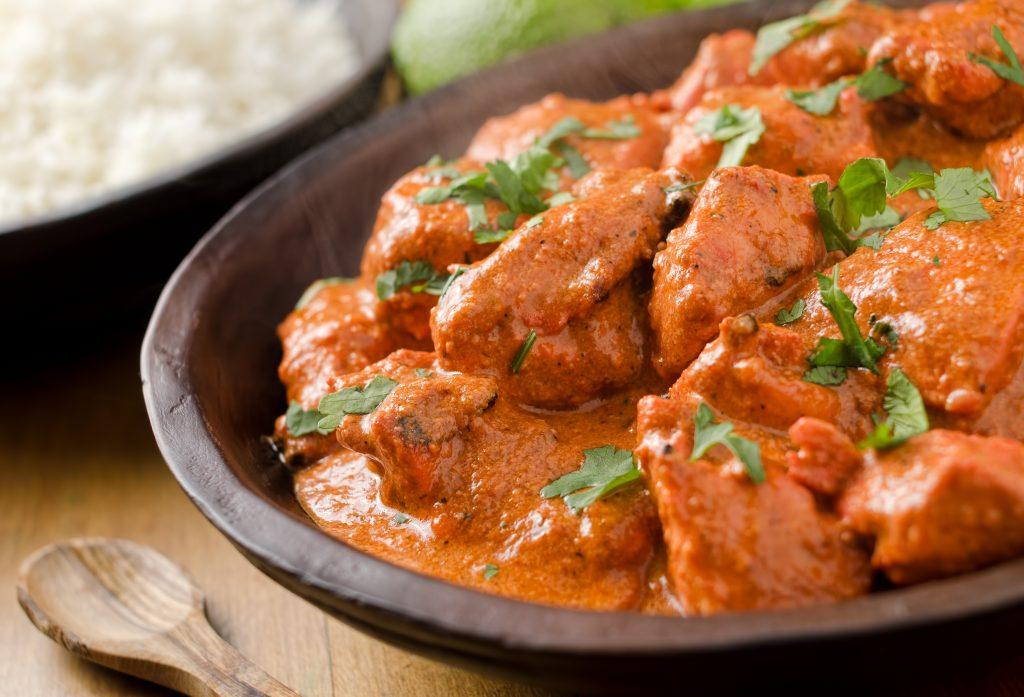Émincés de poulet sauce mascarpone tomate Recette Cookeo