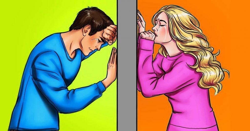 Communiquez mieux avec votre partenaire