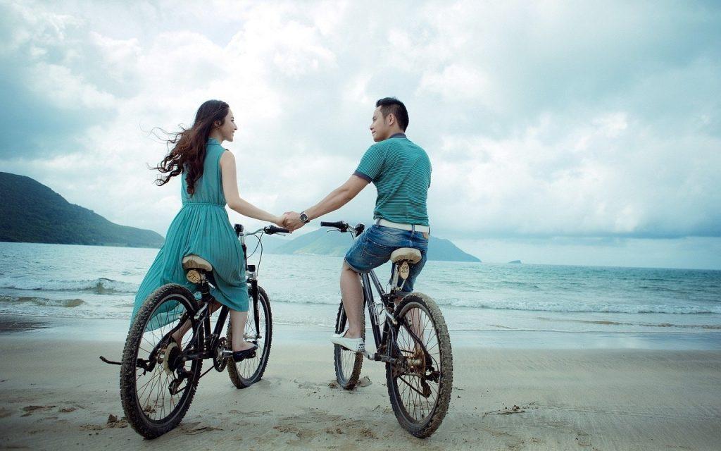 Les 10 étapes d'une relation