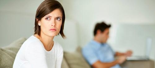 Que faire si vous pensez que votre mari vous déteste