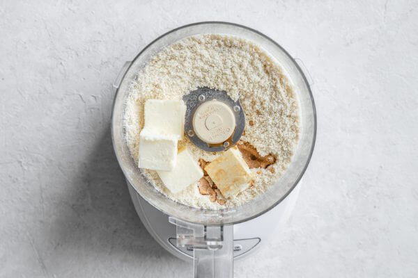 Tarte A La Crème