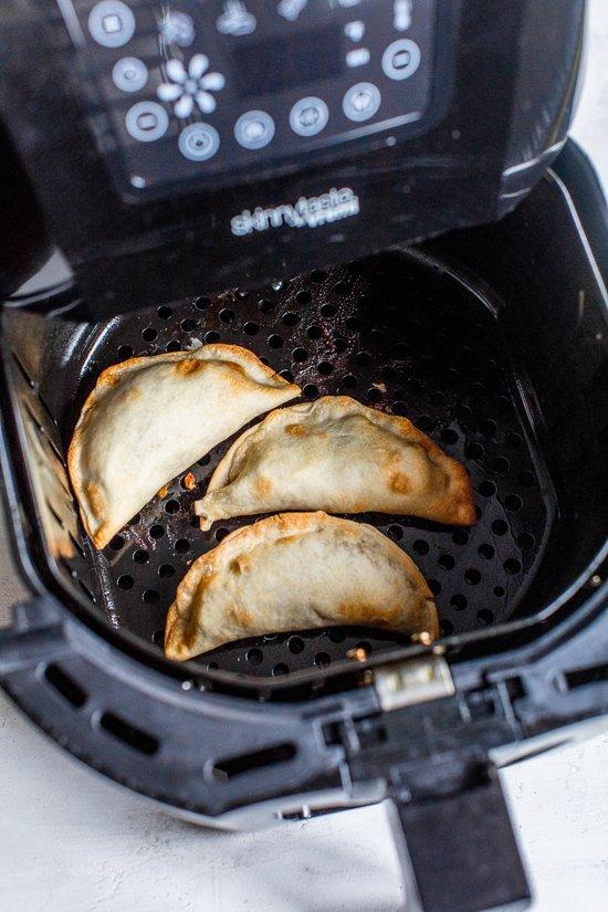 Air Fryer Empanadas